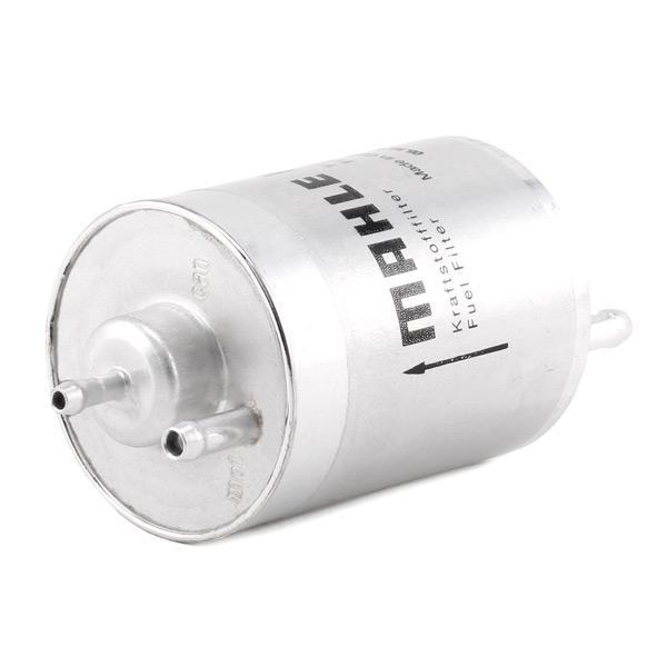 Kraftstofffilter MAHLE ORIGINAL KL82 4009026096772