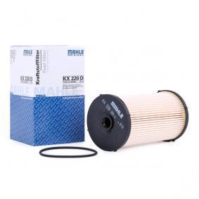 KX 220D MAHLE ORIGINAL 79911701 in Original Qualität