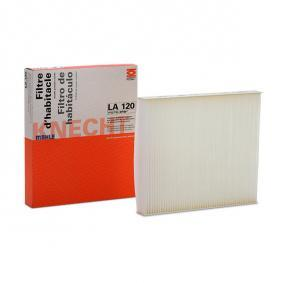 Filter, Innenraumluft Art. Nr. LA 120 120,00€