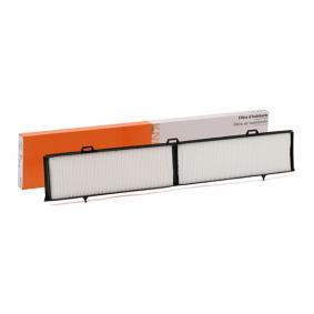 Filter, Innenraumluft Art. Nr. LA 248 120,00€