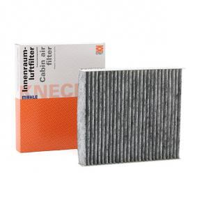 Filter, Innenraumluft Art. Nr. LAK 120 120,00€