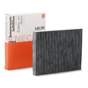 Filter, Innenraumluft Art. Nr. LAK 182 120,00€