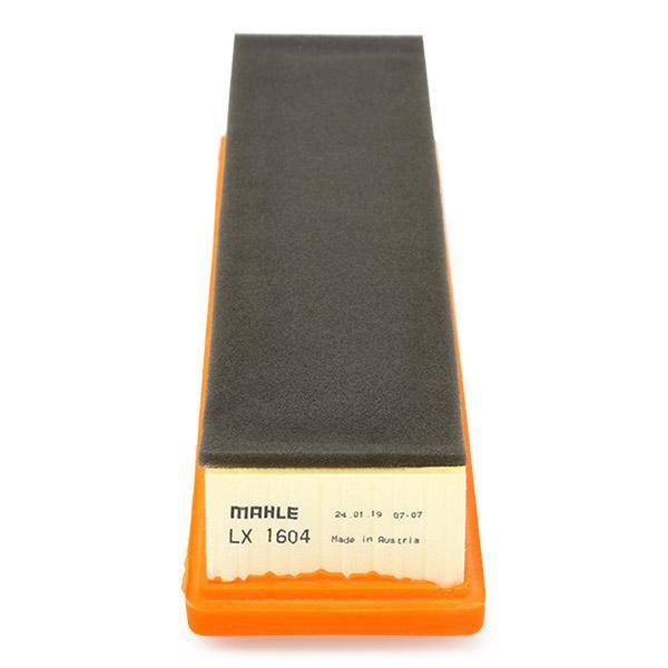 Filter MAHLE ORIGINAL LX1604 4009026501467