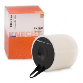 Luftfilter Art. Nr. LX 1651 120,00€