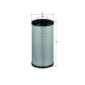 Luftfilter Varenummer LX 1775 1300,00kr.