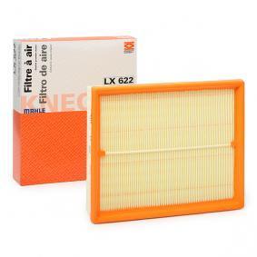 LX 622 MAHLE ORIGINAL 78796534 in Original Qualität