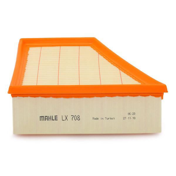 Filter MAHLE ORIGINAL LX708 4009026105436