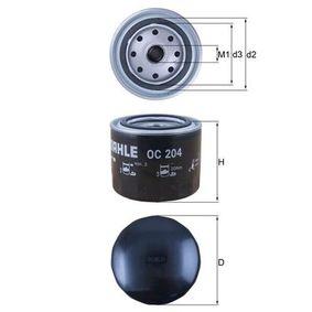 77493760 MAHLE ORIGINAL tillverkarens upp till - 18% rabatt!