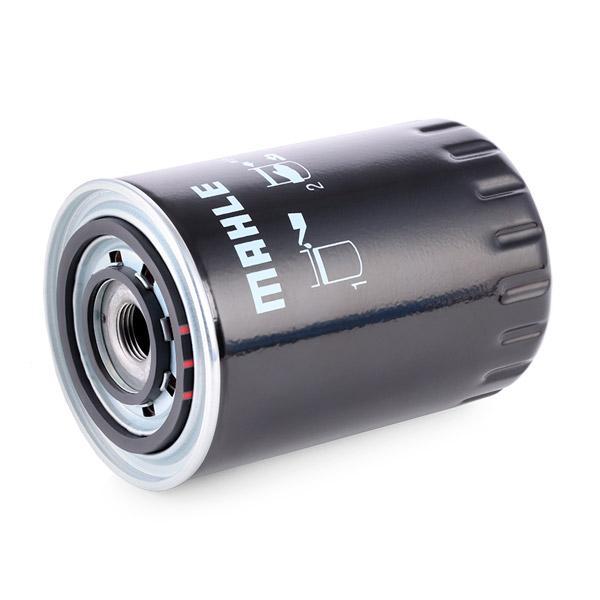 Filter MAHLE ORIGINAL 79620048 4009026055304
