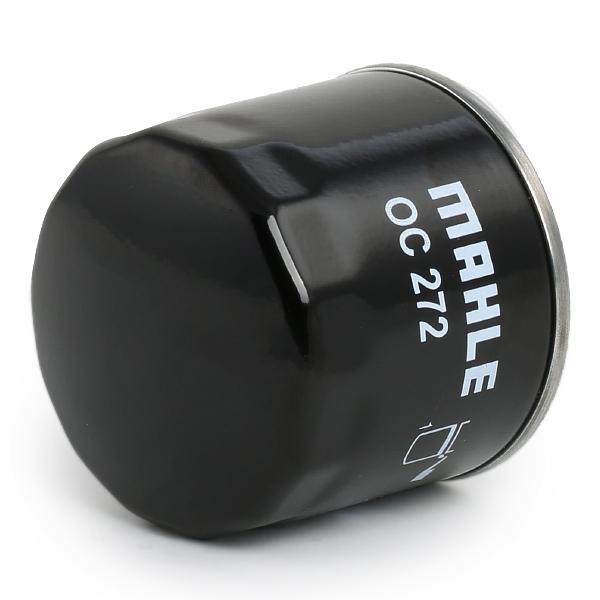 Filtro de aceite de motor MAHLE ORIGINAL 79691320 4009026084625