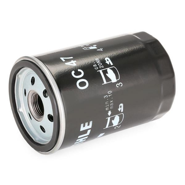 Filter MAHLE ORIGINAL OC47OF 4009026026960
