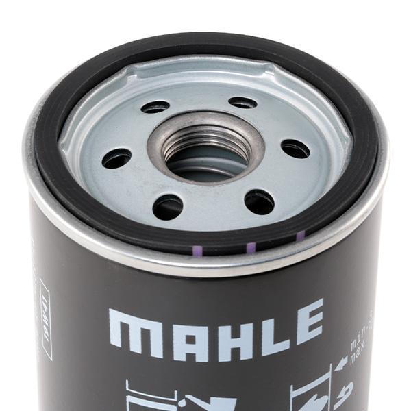 Ölfilter MAHLE ORIGINAL 76824213 4009026502709