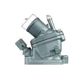 Ölfilter Ø: 86,5mm, Außendurchmesser 2: 82mm, Ø: 86,5mm, Innendurchmesser 2: 61mm, Innendurchmesser 2: 61mm, Höhe: 89mm mit OEM-Nummer 1109-35
