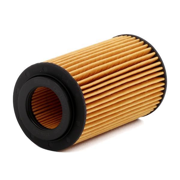 Oil Filter MAHLE ORIGINAL OX153/7D1 4009026402924