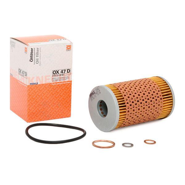 Ölfilter CLASSIC JP GROUP 1318500100