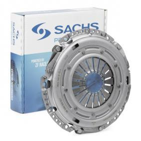 Clutch Pressure Plate with OEM Number 06A141025K