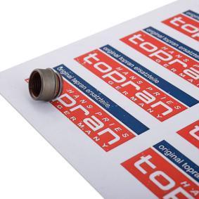 Dichtring, Ventilschaft mit OEM-Nummer 13207-6F901