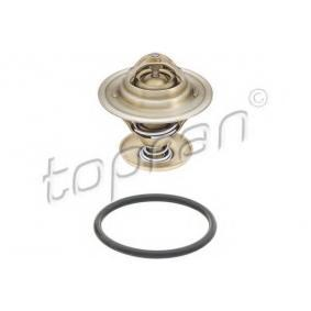 Thermostat, coolant with OEM Number 95VW-8575-AB