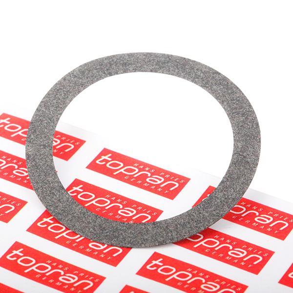 Dichtung, Unterdruckpumpe 101 105 TOPRAN 101 105 in Original Qualität