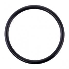 Dichtung, Thermostat Dicke/Stärke: 4mm, NBR (Nitril-Butadien-Kautschuk) mit OEM-Nummer 059 121 119