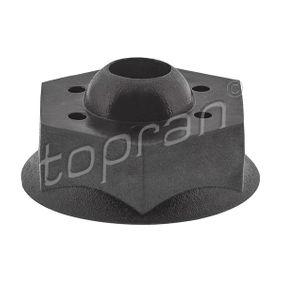 TOPRAN  102 669 Clip, Zier- / Schutzleiste