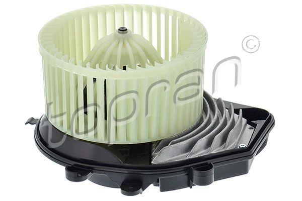 TOPRAN  102 785 Coil Spring