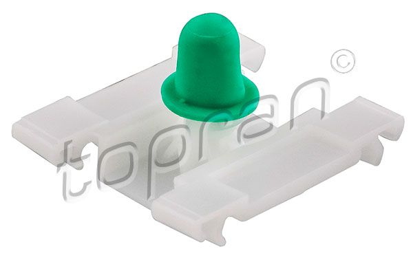 TOPRAN  103 102 Clip, Zier- / Schutzleiste