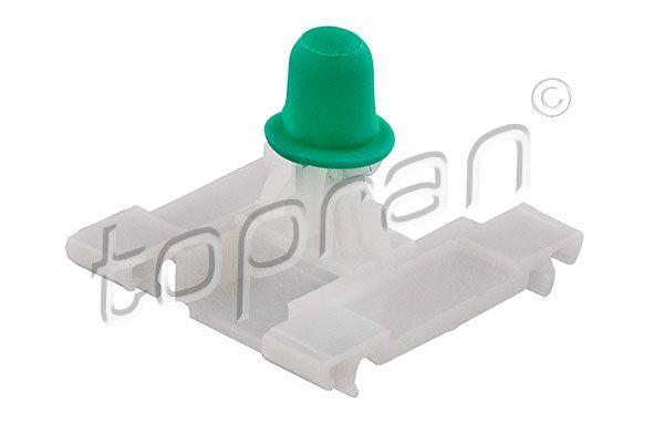 TOPRAN  103 104 Clip, Zier- / Schutzleiste