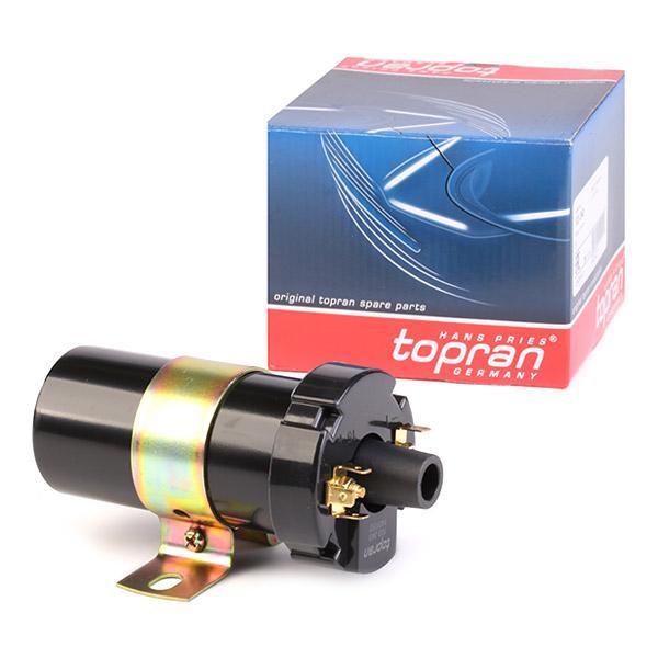 Einzelzündspule TOPRAN 103240 Erfahrung