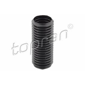 TOPRAN  103 495 Caperuza protectora / fuelle, amortiguador