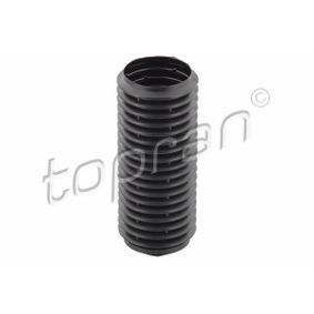 TOPRAN  103 495 Capac protectie / Burduf, amortizor