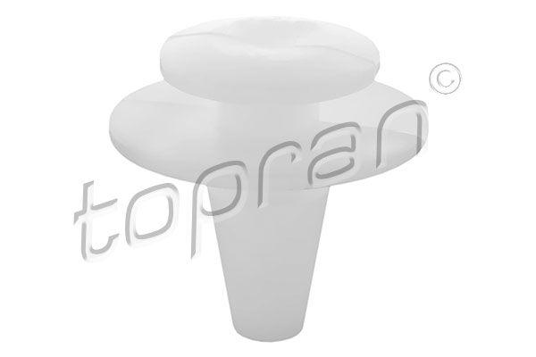 TOPRAN  103 545 Clip, Zier- / Schutzleiste