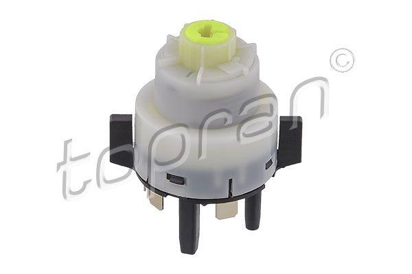 Ignition- / Starter Switch TOPRAN 103768 expert knowledge