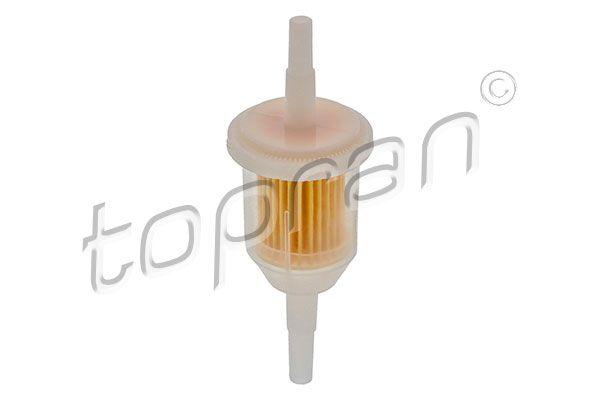 TOPRAN  104 123 Kraftstofffilter Höhe: 110mm