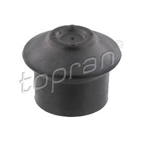 TOPRAN  104 135 Lagerung, Motor