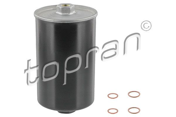 TOPRAN  104 276 Kraftstofffilter Höhe: 170mm
