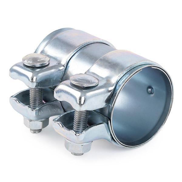 Rohrverbinder, Abgasanlage TOPRAN 107 220 2531390000014
