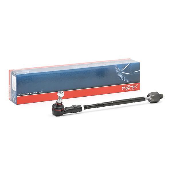 Steering bar TOPRAN 107697 expert knowledge