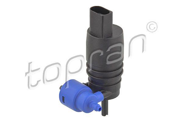 107 819 TOPRAN tillverkarens upp till - 25% rabatt!