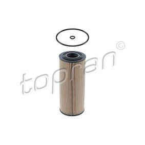 Zündkerzen VW PASSAT Variant (3B6) 1.9 TDI 130 PS ab 11.2000 TOPRAN Ölfilter (108 007) für
