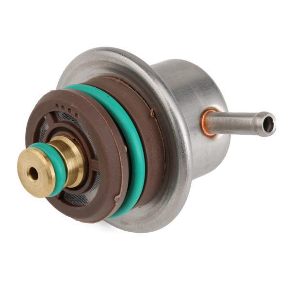 Kraftstoffdruckregler TOPRAN 108 125 1330360000013
