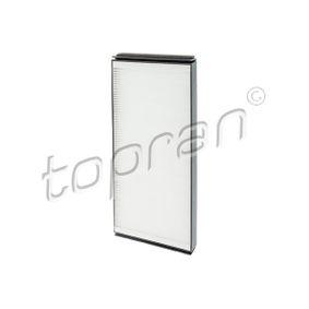 Filter, Innenraumluft Art. Nr. 108 652 120,00€