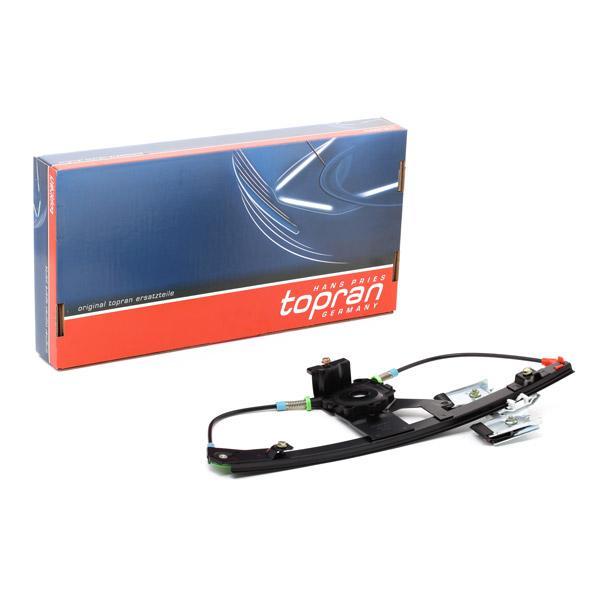Elevador de Vidros 108 672 TOPRAN 108 672 de qualidade original