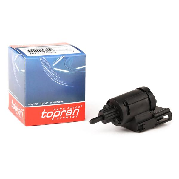 Bremsschalter TOPRAN 108892 Erfahrung