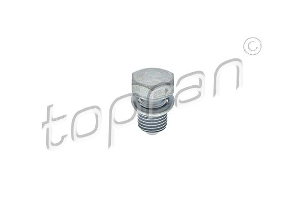 Tapon de Cárter TOPRAN 109 035 9081320000506