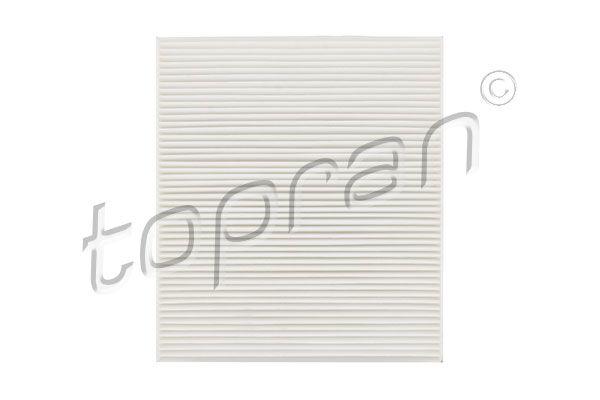 Cabin Air Filter TOPRAN 109 044 8203690000202