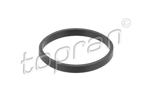 TOPRAN  109 372 Dichtung, Ansaugkrümmer Dicke/Stärke: 2,3mm