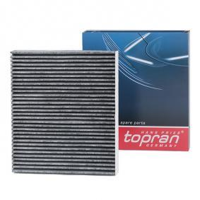 109 520 TOPRAN 109 520 in Original Qualität