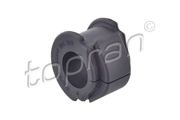 TOPRAN  109 533 Coil Spring