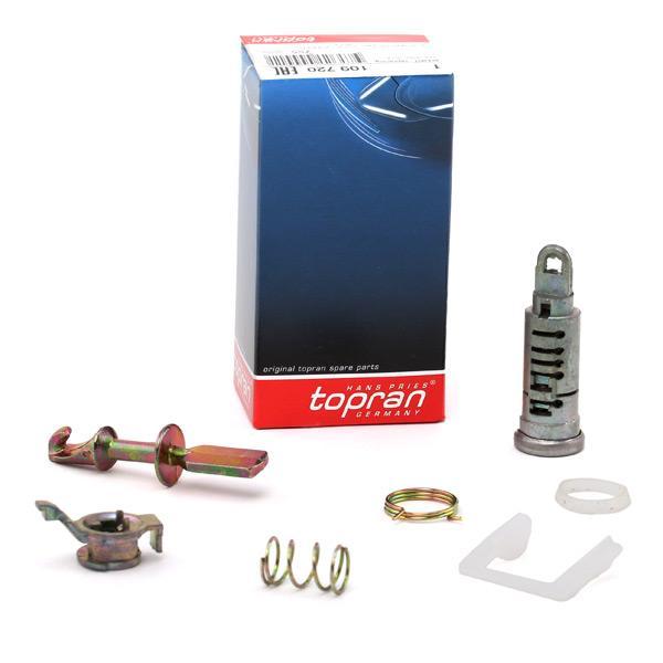 Schließzylinder 109 720 TOPRAN 109 720 in Original Qualität